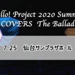 【レポ】ハロコン2020夏 ~ Bチーム ~【7.25】