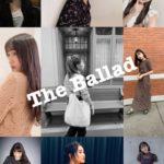 【メンバー別】ハロコン ~The Ballad~ 歌唱曲一覧