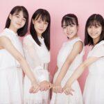 【新メンバー】つばきファクトリー メンバーカラー